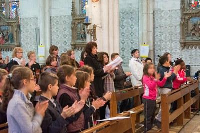 Chant des enfants