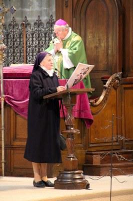Présentation des ordres religieux