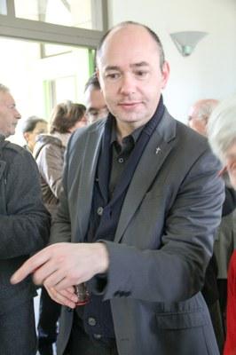 Père Jean-Christophe Carpentier