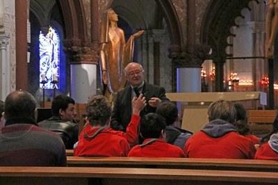 Week end Pre Synode (14)