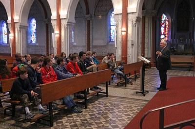 Week end Pre Synode (15)