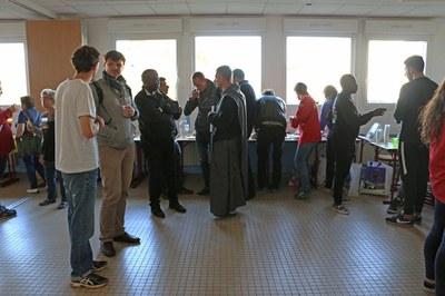 Week end Pre Synode (4)