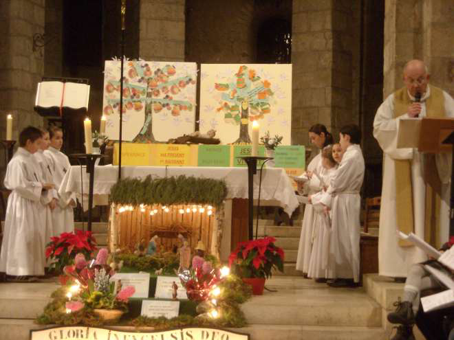 Temps de l 39 ann e liturgique dioc se de bourges - Feu vert chateauroux ...